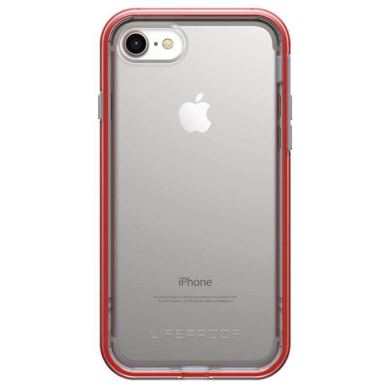 Lifeproof Slam iPhone 8/7 Lava Chaser - 4