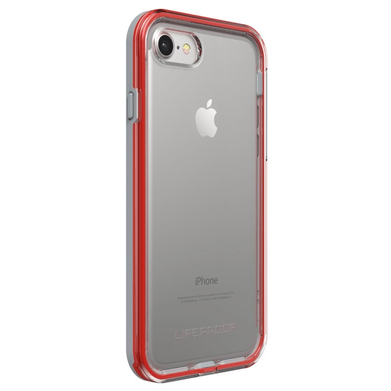 Lifeproof Slam iPhone 8/7 Lava Chaser - 5