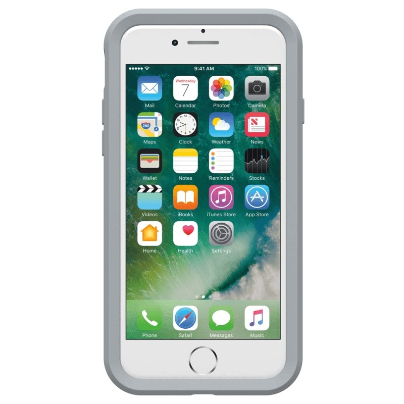 Lifeproof Slam iPhone 8/7 Lava Chaser - 7