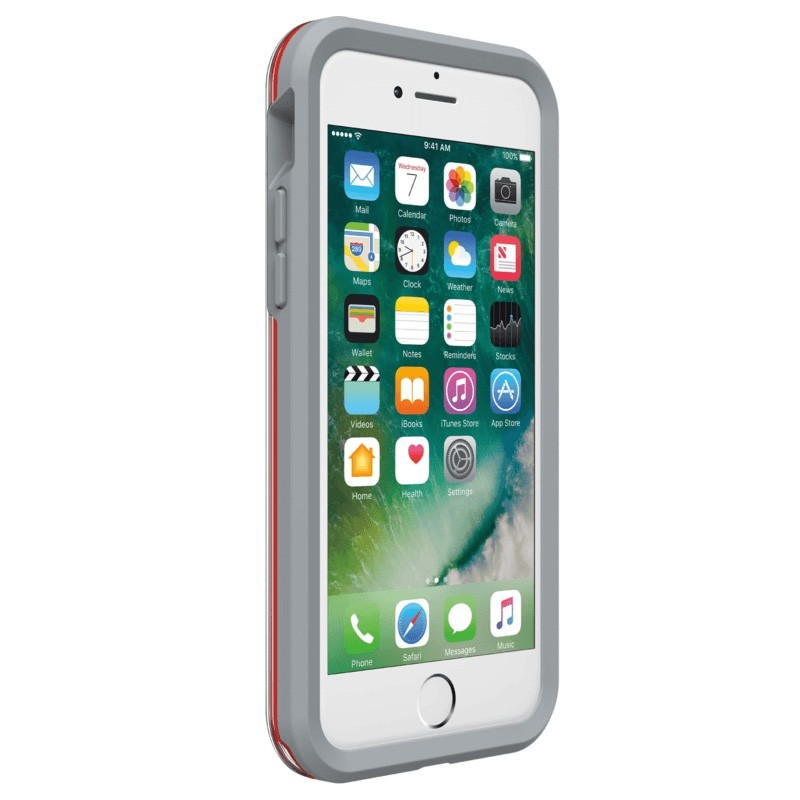 Lifeproof Slam iPhone 8/7 Lava Chaser - 8