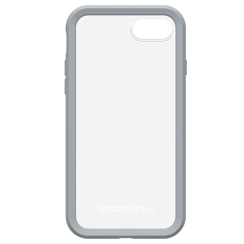 Lifeproof Slam iPhone 8/7 Lava Chaser - 9