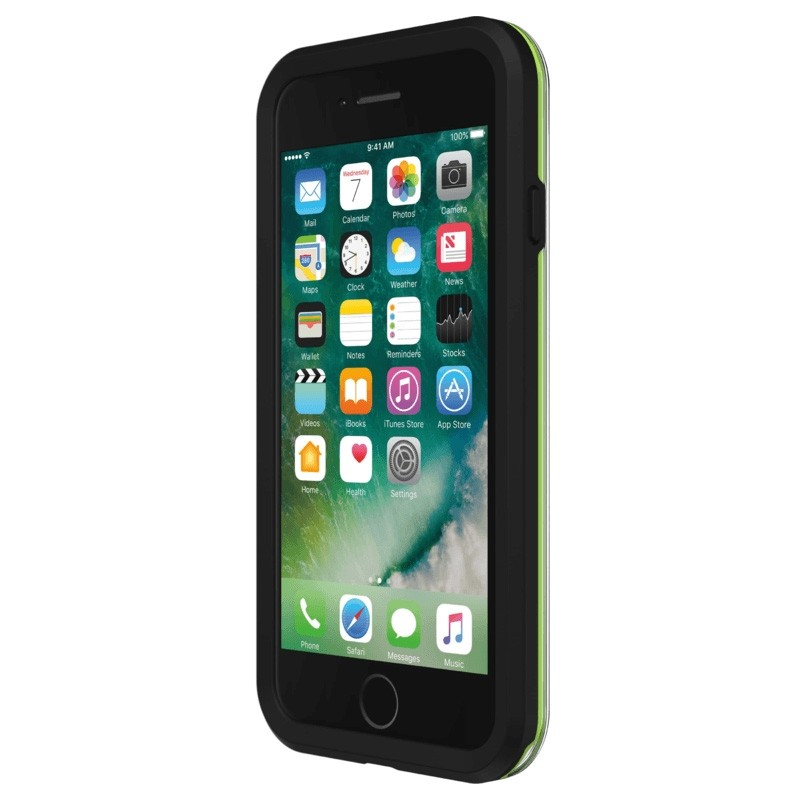 Lifeproof Slam iPhone 8/7 Night Flash - 3