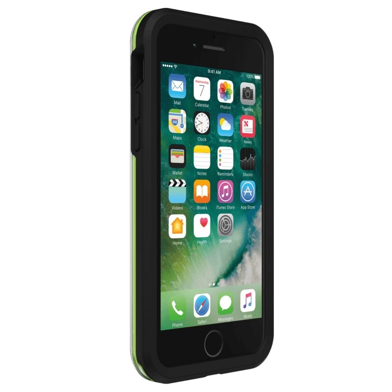 Lifeproof Slam iPhone 8/7 Night Flash - 4