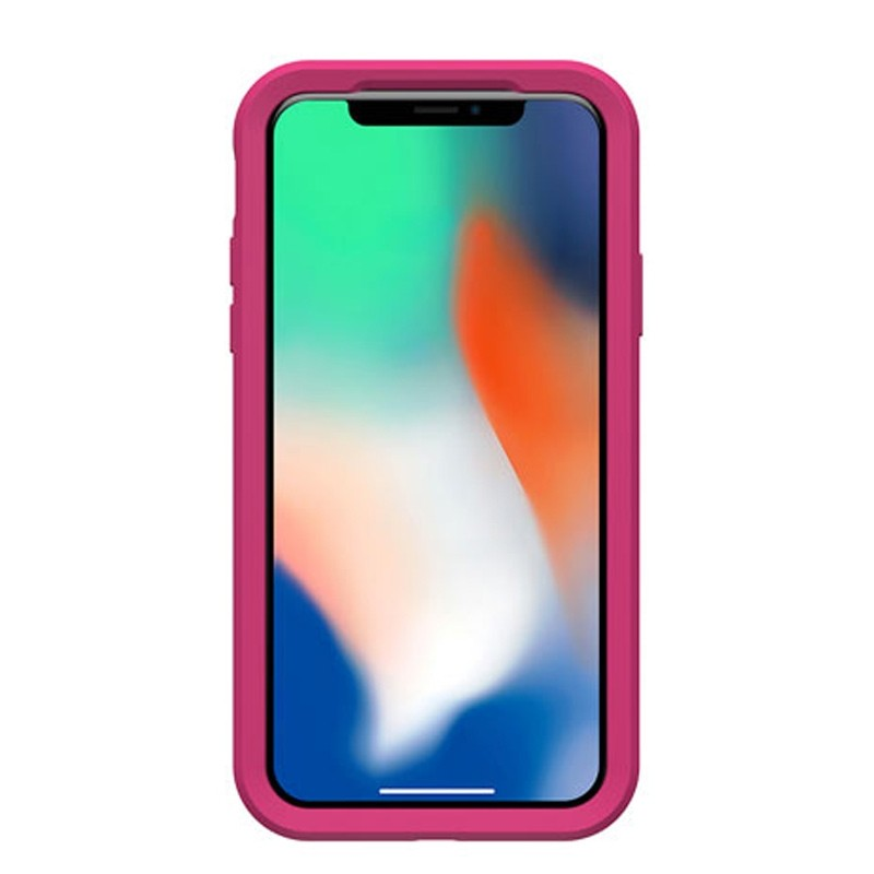 Lifeproof - Slam iPhone X/Xs Case Ahoha sunset 02