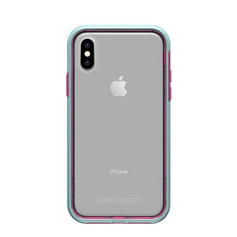 Lifeproof - Slam iPhone X/Xs Case Ahoha sunset 05