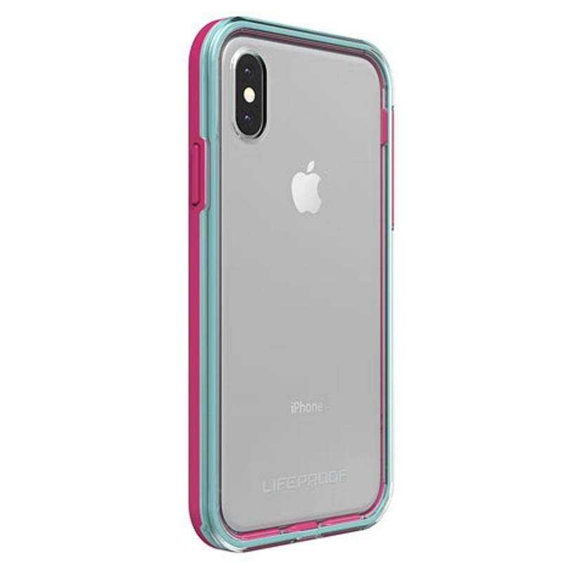 Lifeproof - Slam iPhone X/Xs Case Ahoha sunset 06