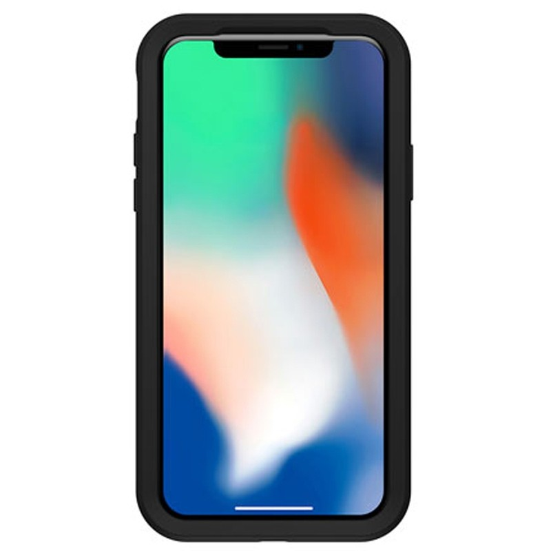 Lifeproof - Slam iPhone X/Xs Case Night Flash 02