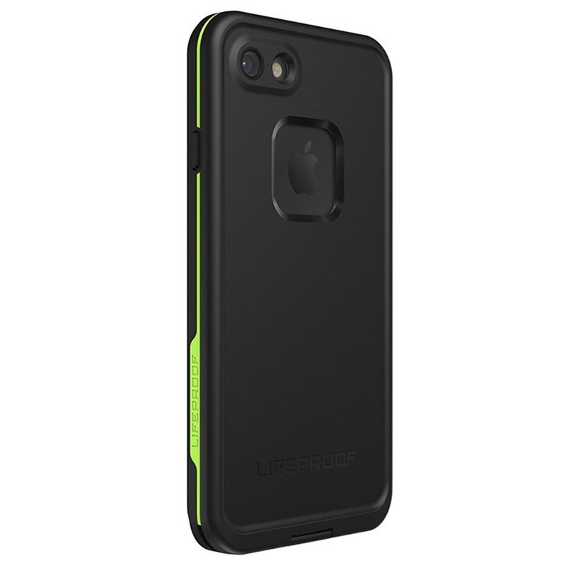 Lifeproof Fre Case iPhone 8/7 Black - 5