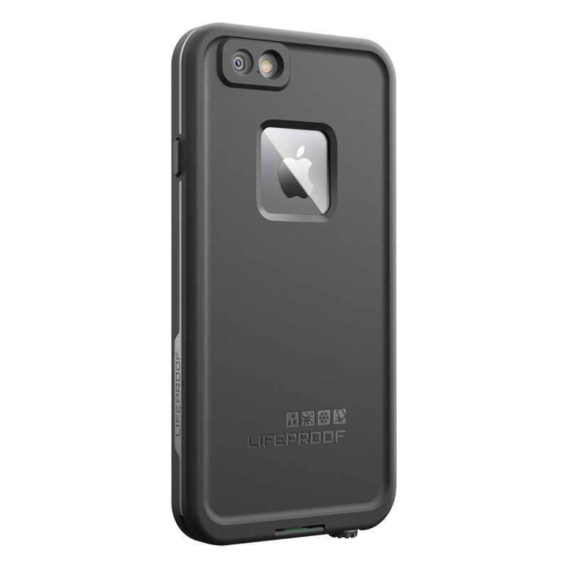 LifeProof Fre iPhone 6 Plus / 6S Plus Black - 2