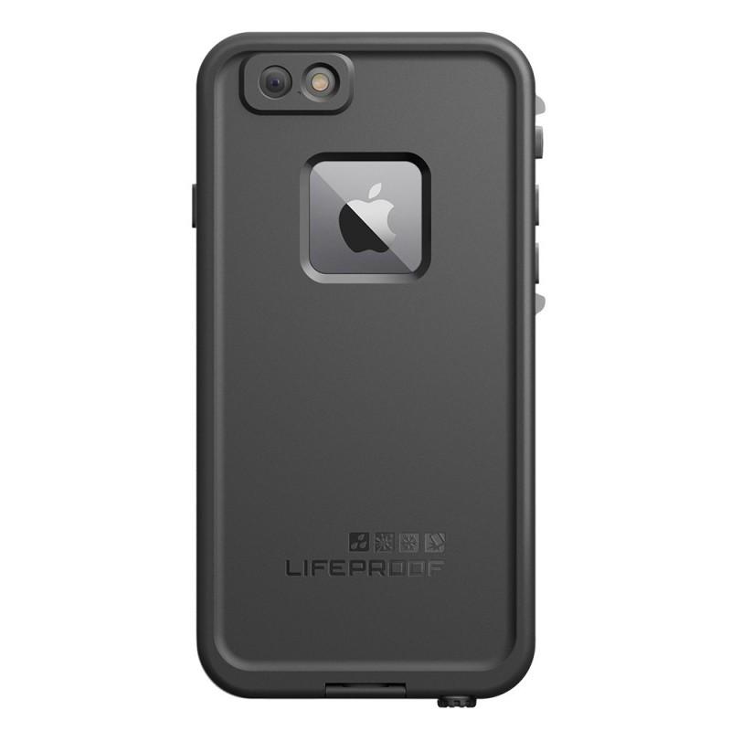 `LifeProof Fré iPhone 6/6S Black - 4