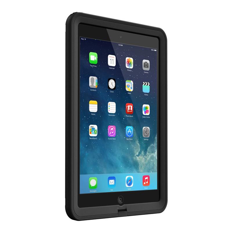LifeProof Fré iPad Air Black - 2