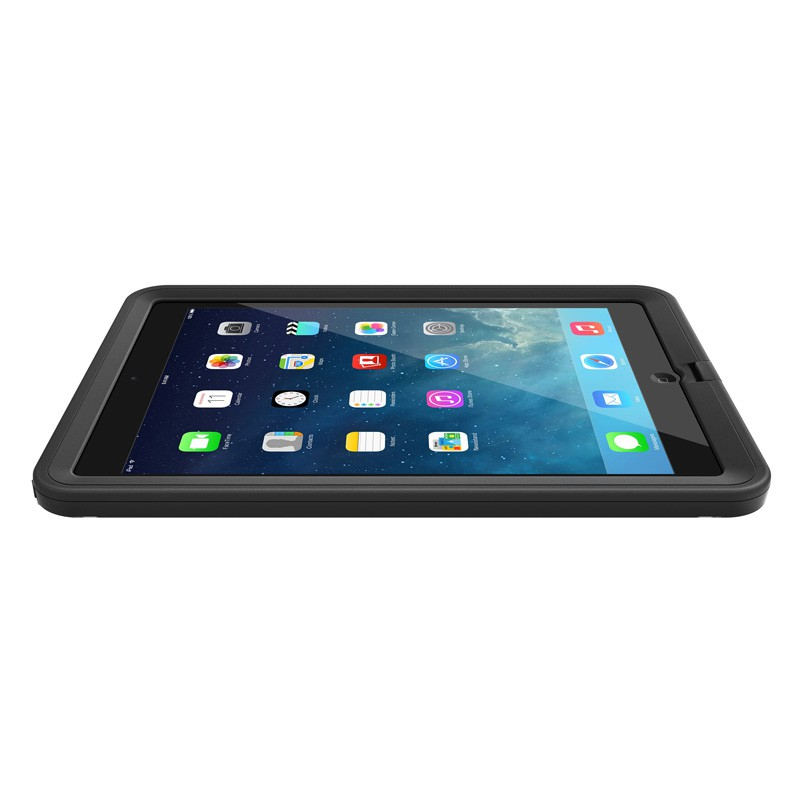LifeProof Fré iPad Air Black - 6