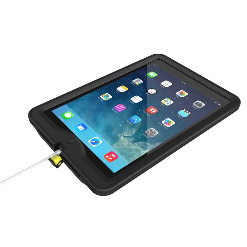LifeProof Nuüd iPad Air Black - 7