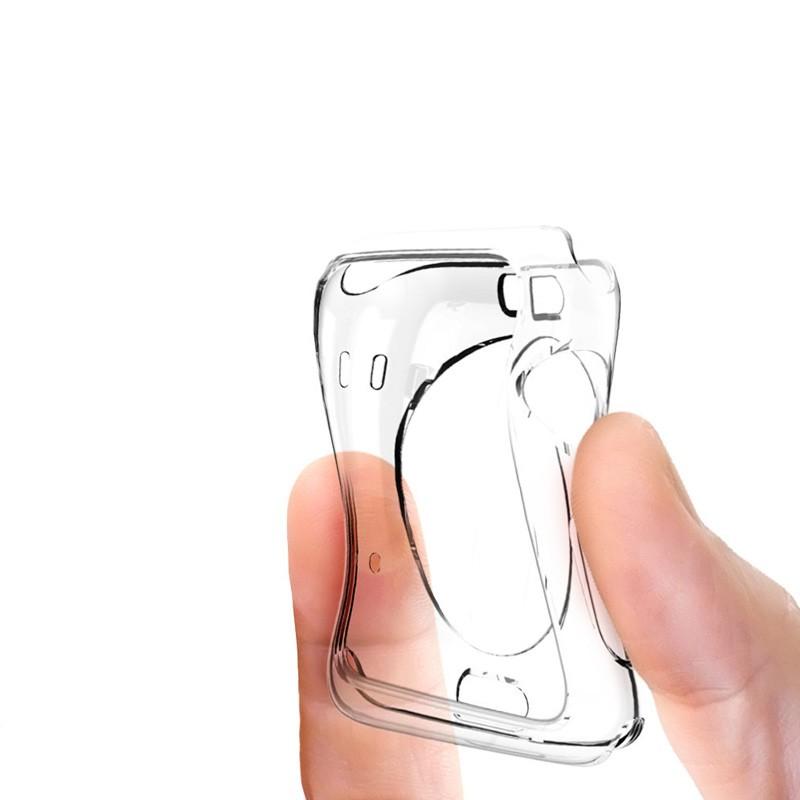 Spigen Liquid Crystal Case Apple Watch 42mm Clear - 3
