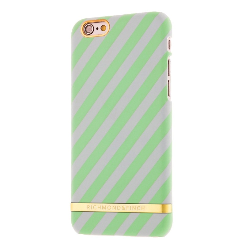 Richmond & Finch Lollipop Satin iPhone 6 / 6S Green - 2