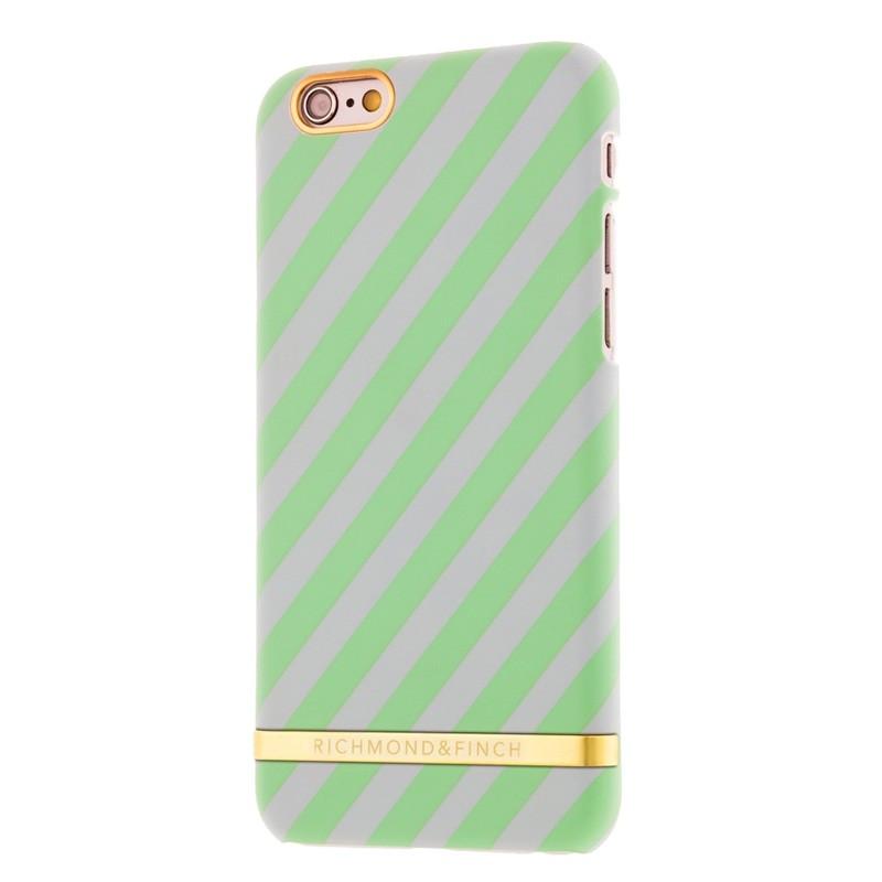 Richmond & Finch Lollipop Satin iPhone 6 / 6S Green - 2