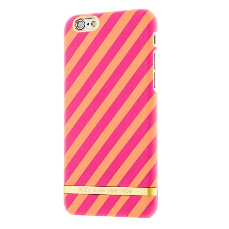 Richmond & Finch Lollipop Satin iPhone 6 / 6S Magenta - 2