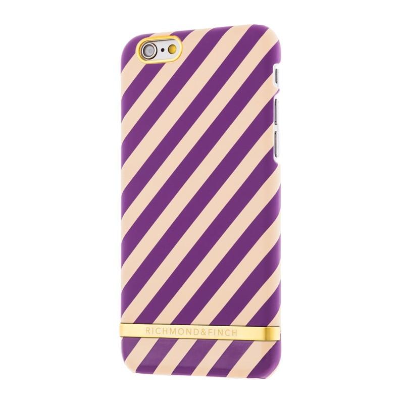 Richmond & Finch Lollipop Satin iPhone 6 / 6S Lily Purple - 2