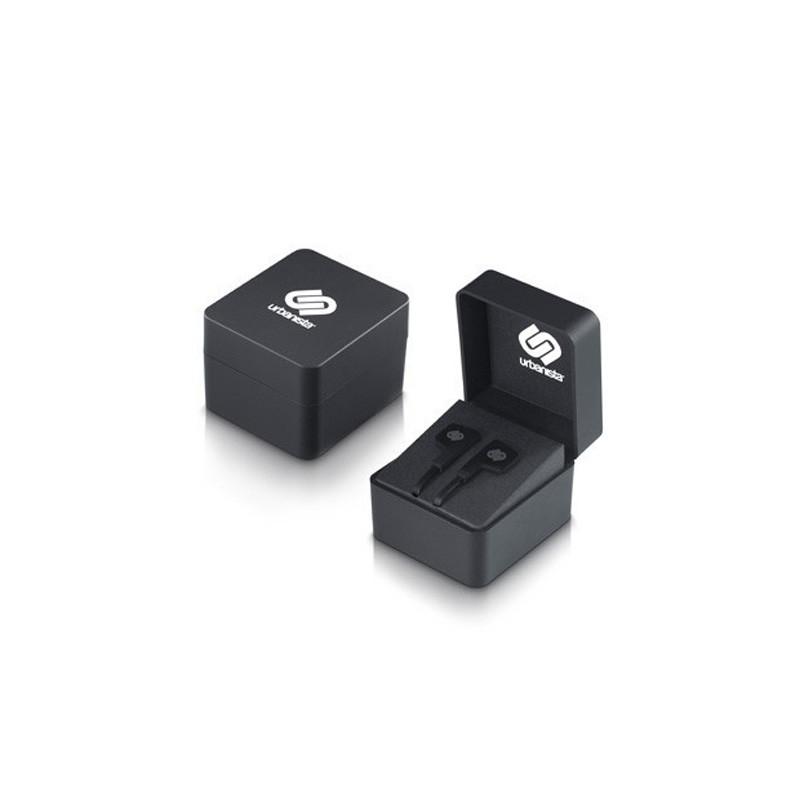 Urbanista London 3.0 in-Ear Headset Black - 5