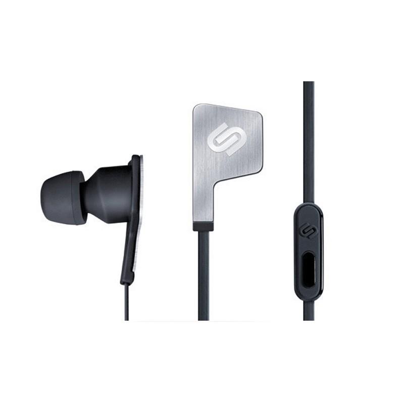 Urbanista London 3.0 in-Ear Headset Silver - 1