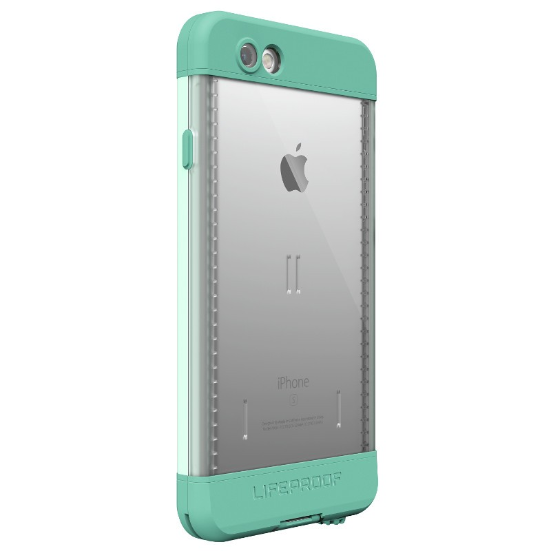LifeProof Nüüd iPhone 6/6S undertow Green - 4