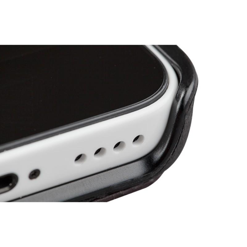 Sena Lugano Kontur iPhone 5C Black - 7