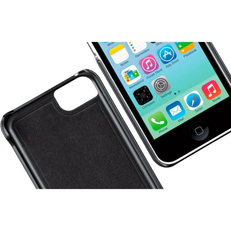 Sena Lugano Kontur iPhone 5C Black - 8