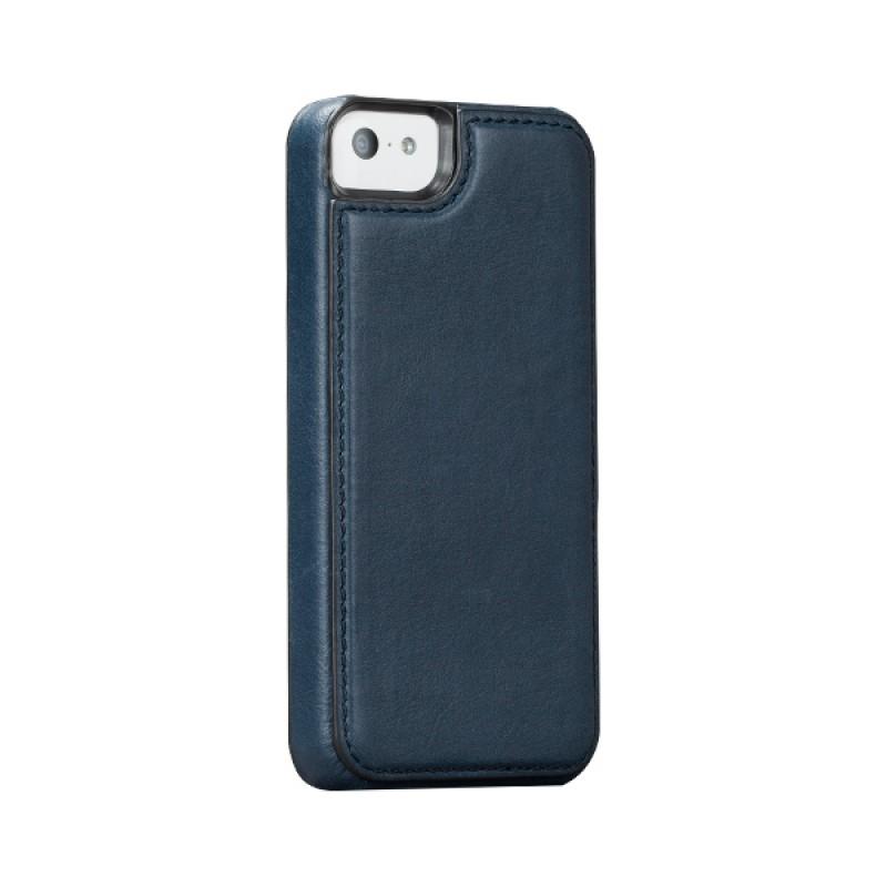 Sena Lugano Kontur iPhone 5C Blue