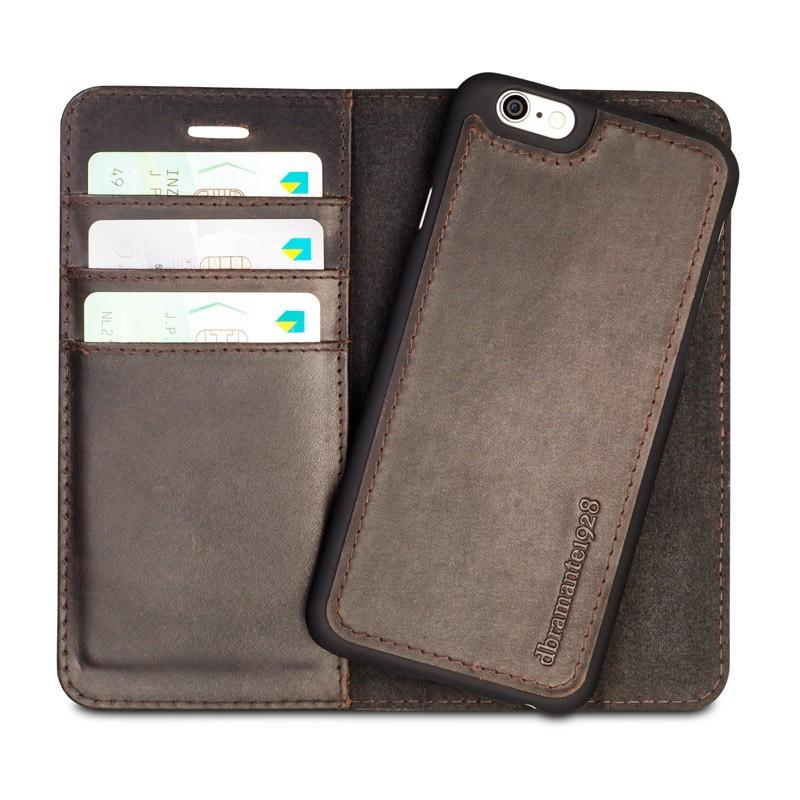 DBramante1928 Lynge iPhone 6 / 6S Hunter Dark - 4
