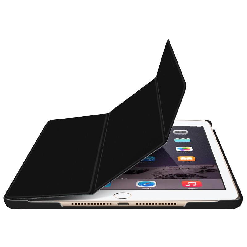 Macally Bookstand iPad 9,7 inch 2017 Zwart - 1