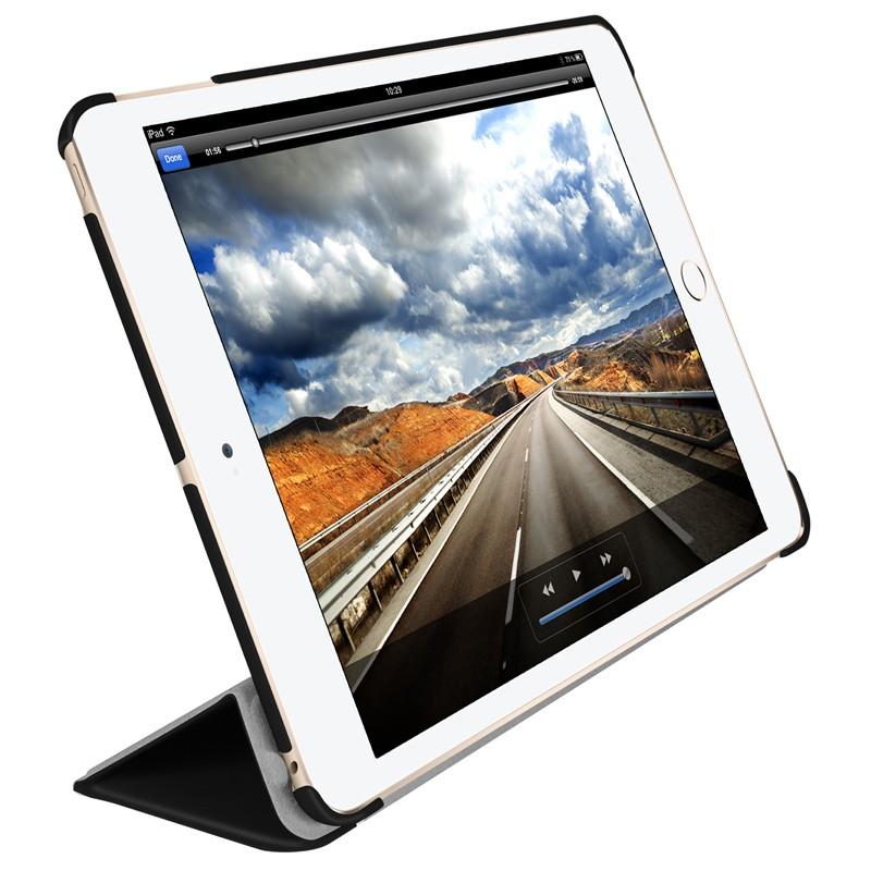 Macally Bookstand iPad 9,7 inch 2017 Zwart - 5