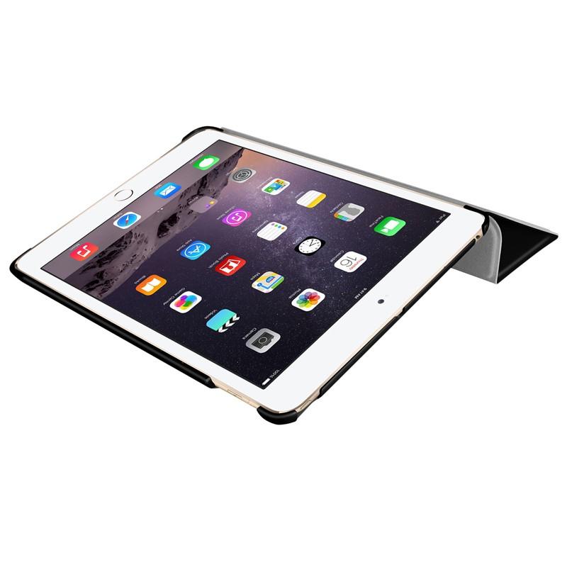 Macally Bookstand iPad 9,7 inch 2017 Zwart - 6