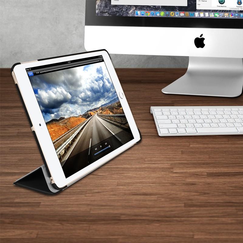 Macally Bookstand iPad 9,7 inch 2017 Zwart - 9