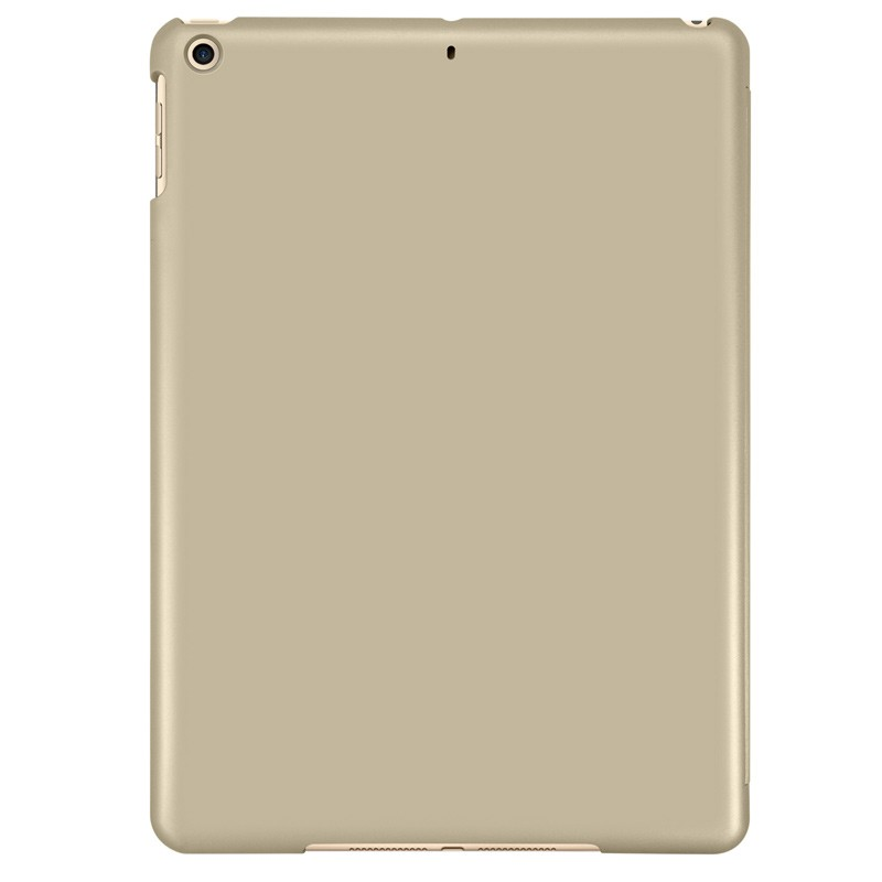Macally - Bookstand iPad 9,7 inch 2017 Gold 04