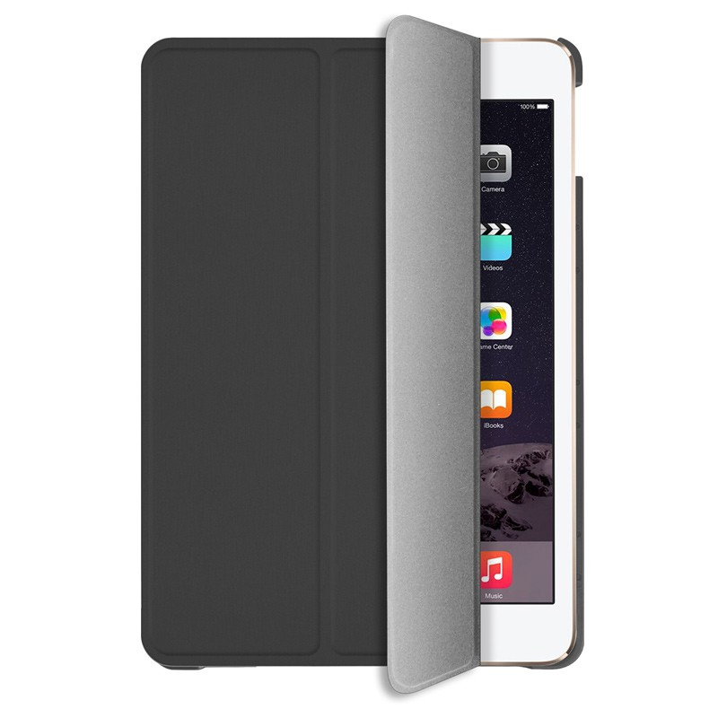 Macally - Bookstand iPad 9,7 inch 2017 Grey 02