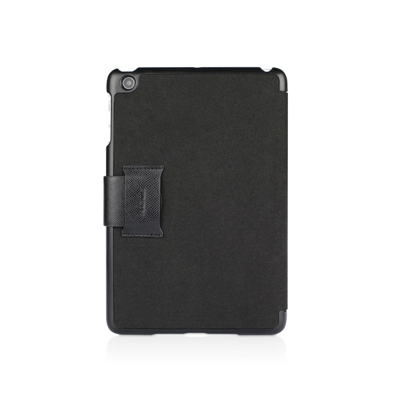 Macally Bookstand iPad mini Black - 1