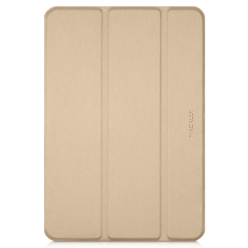 Macally - Bookstand iPad Pro 9,7 / iPad Air 2 Gold 04