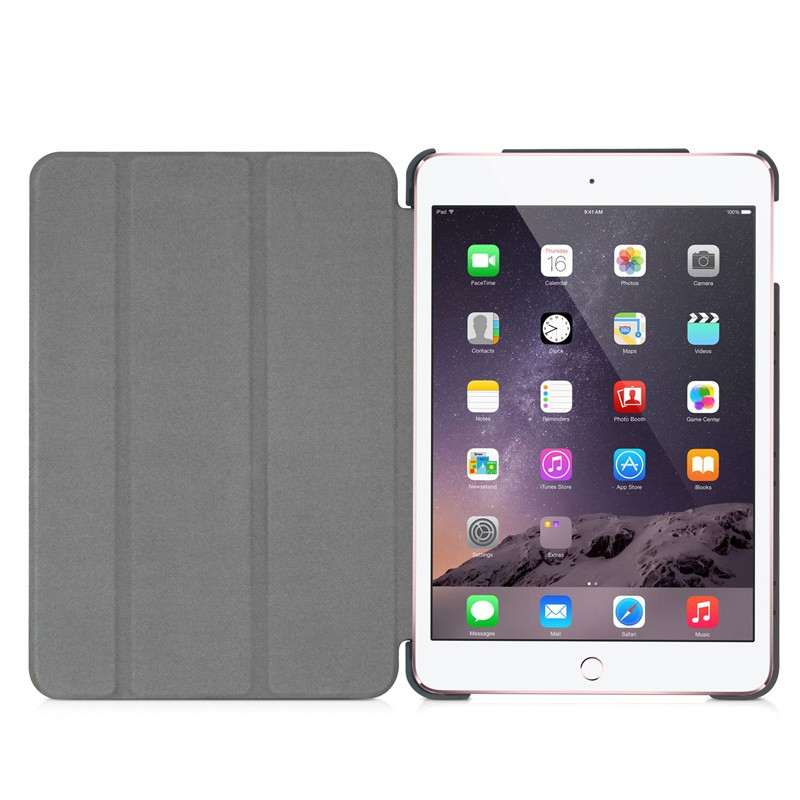 Macally - Bookstand iPad Pro 9,7 / iPad Air 2 Grey 06