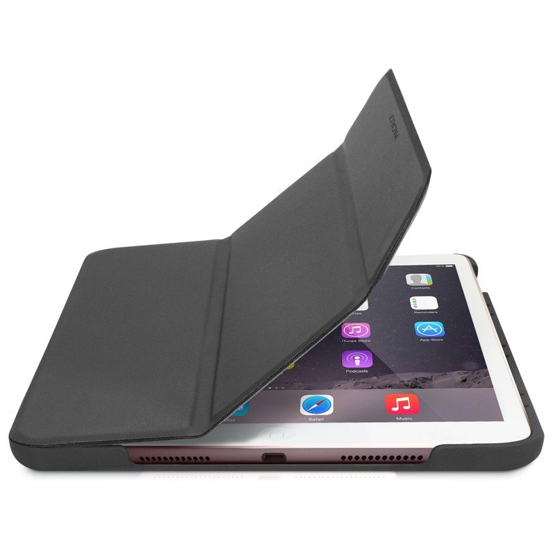 Macally - Bookstand iPad Pro 9,7 / iPad Air 2 Grey 01