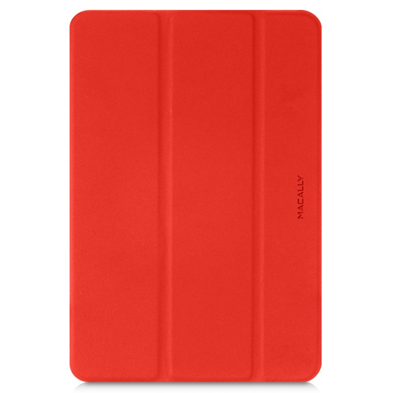 Macally - Bookstand iPad Pro 9,7 / iPad Air 2 Red 04