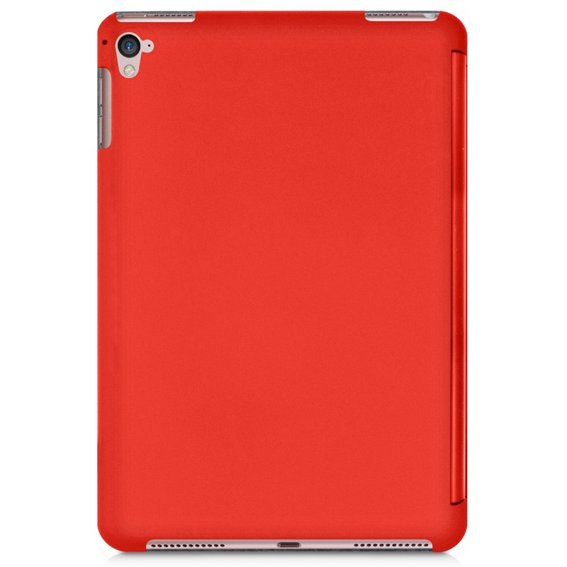 Macally - Bookstand iPad Pro 9,7 / iPad Air 2 Red 05