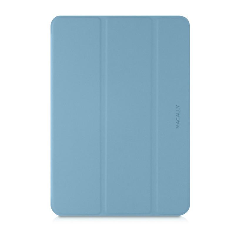 Macally Bookstand iPad mini 4 Blue - 1