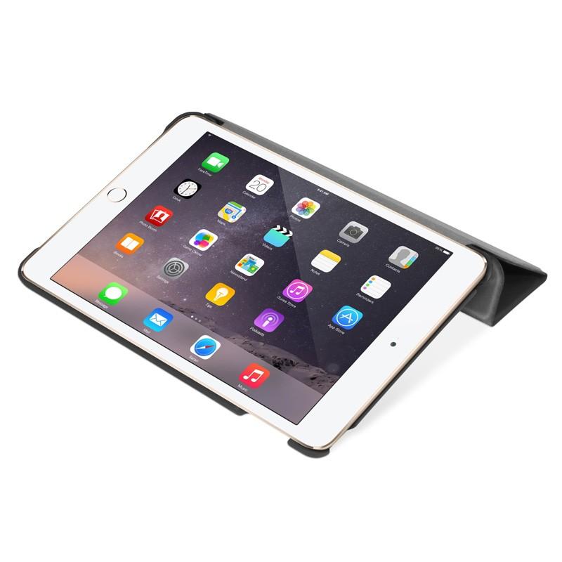 Macally Bookstand iPad mini 4 Grey - 5
