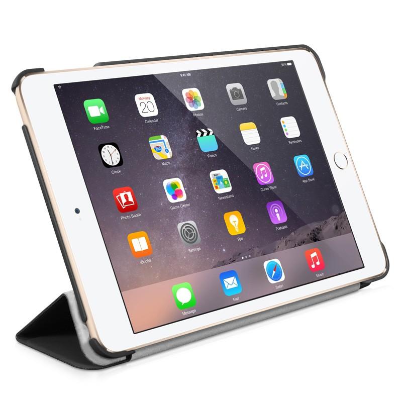 Macally Bookstand iPad mini 4 Grey - 6