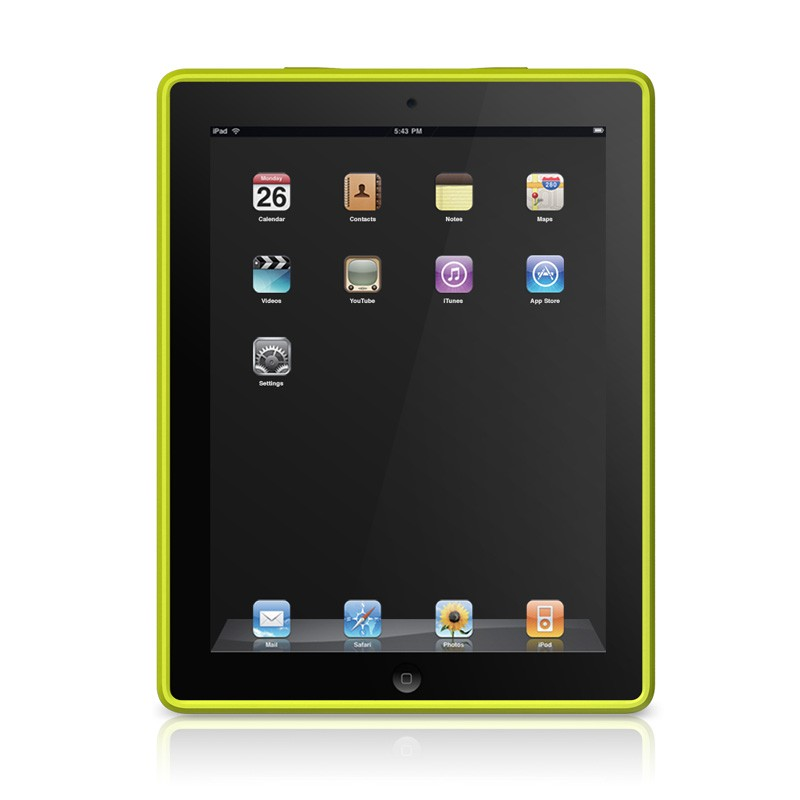 Macally PenCase iPad 2 - PENCASE2 - 2