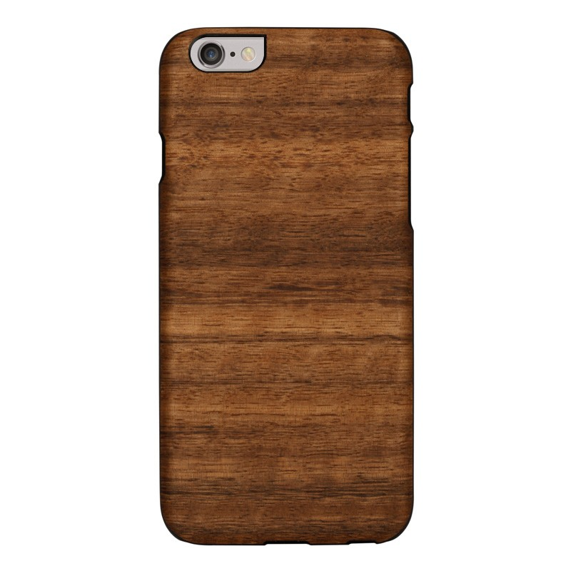 Man & Wood Houten Back Case Koala iPhone 6 / 6S - 1