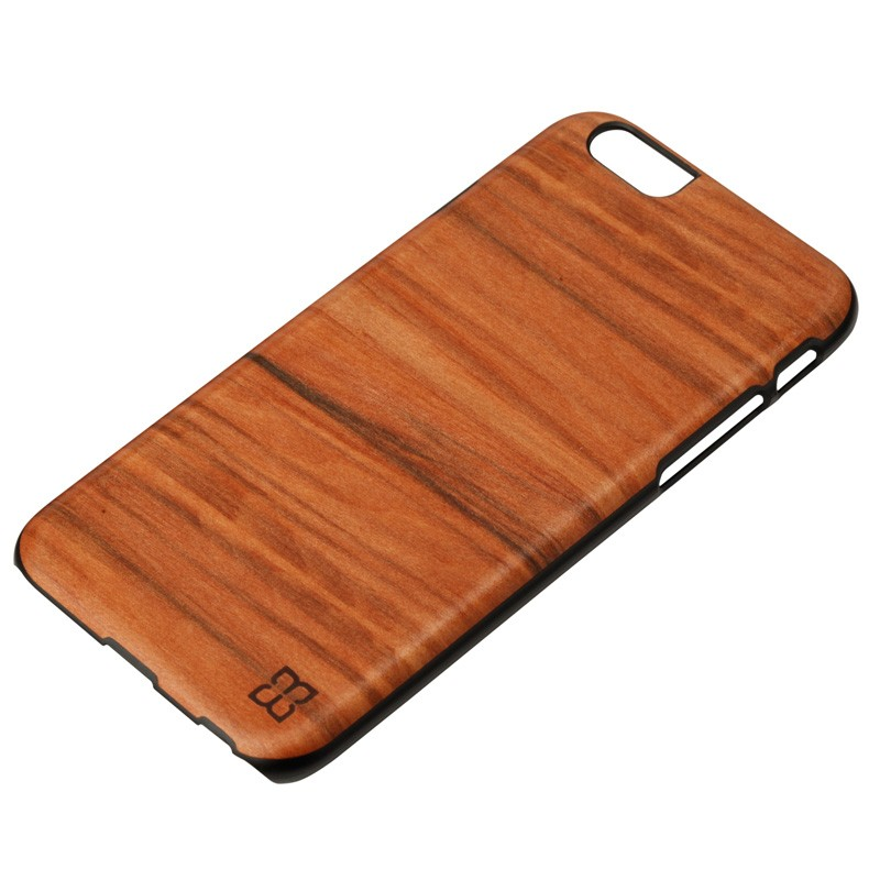 Man & Wood Houten Back Case Sai Sai iPhone 6 / 6S - 2