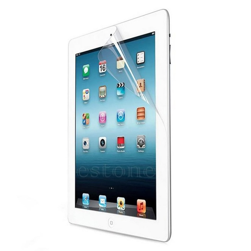 Mobilize - iPad mini 1/2/3 Screenprotector 2-Pack