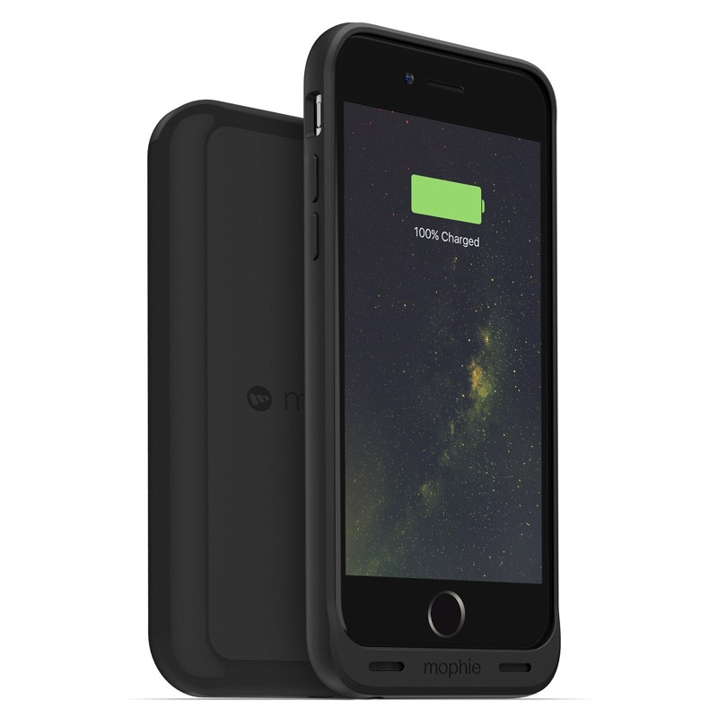 Mophie - Charge Force Wireless Charge Pad 01