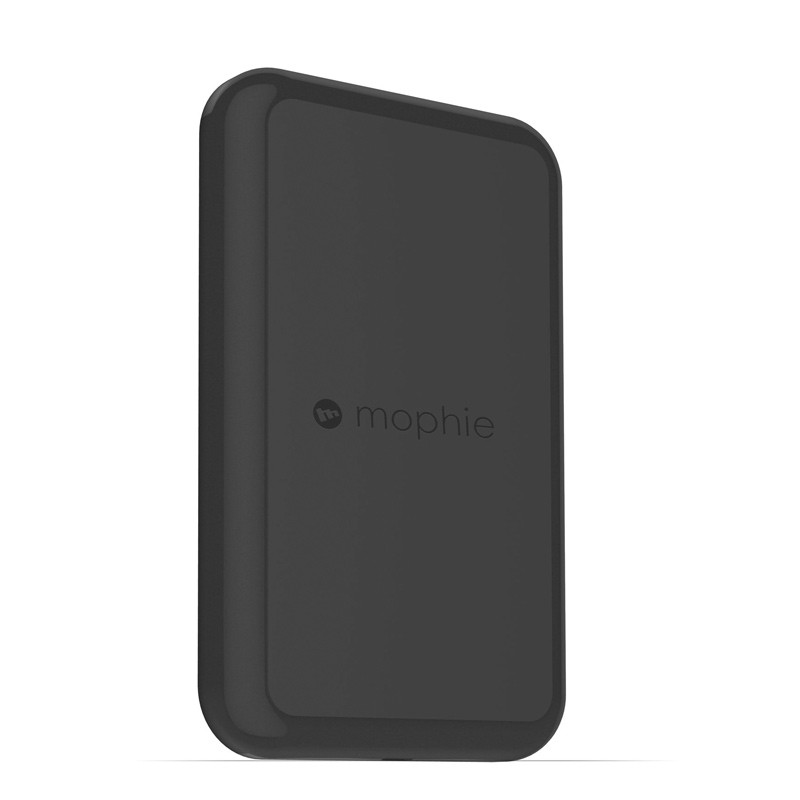 Mophie - Charge Force Wireless Charge Pad 04